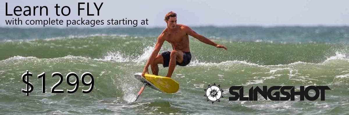 Windsurfing | Kayaking | Paddleboarding | Kiteboarding