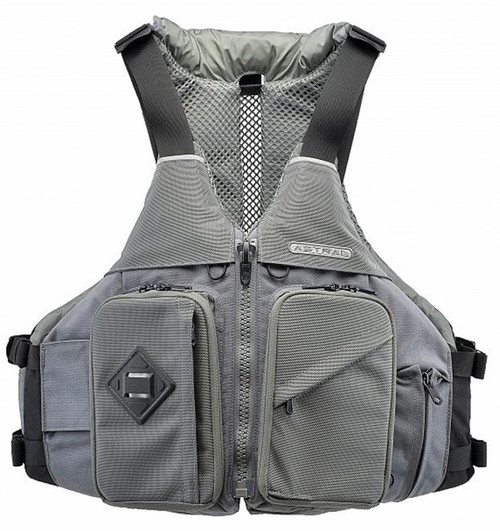 Ronny Fisher PFD