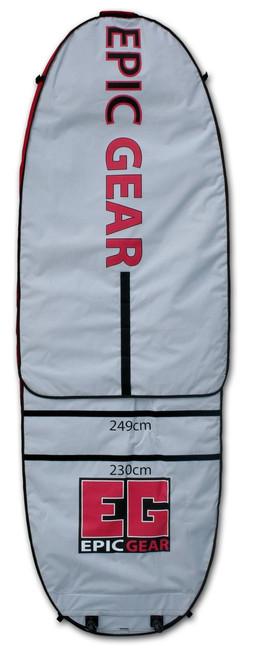 Adjustable Day Wall Bag