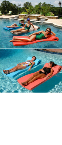Ulta Sunsation Pool Float
