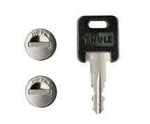 596 6-PACK LOCK CYLINDER