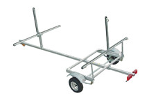 SUT-250-M2 MULTI KAYAK TRAILER