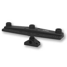 257 Triple Rod Holder Mount - Board Only