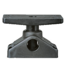 269 Swivel Fishfinder Mount w/241 Side/Deck Mount