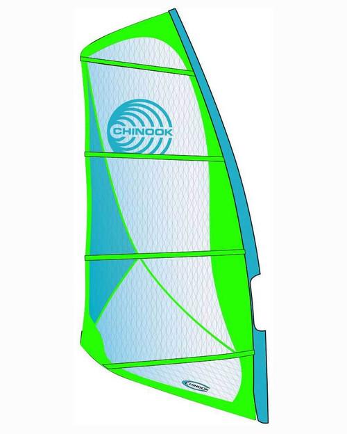 Power Glide Sail