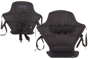 Skwoosh High Back with Lumbar