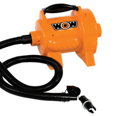 WOW 2.6 PSI 120V Pump
