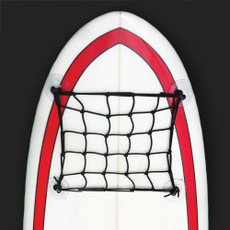SUPThings Super Suction Cargo Net