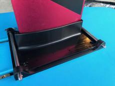 Fast Mast Hydrofoil Quick Release