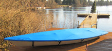 LASER SAILBOAT TOP COVER - DECK COVER