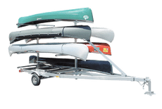 Eight Canoe Carrier (UT-1000-8-04)