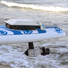 Electric BIXPY SUP JET