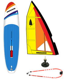 Windsurfer LT Race w/ 5.7 Rig