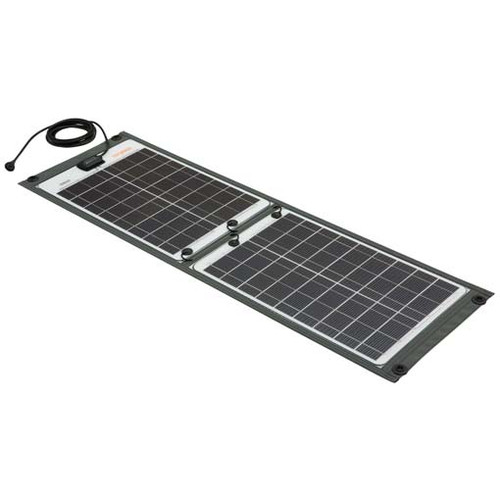 Solar charger 50 W - Travel