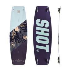 2020 Slingshot Karolina Pro 135cm