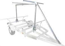 MegaSport 2nd Tier Kit with Load Bars (MPG545)