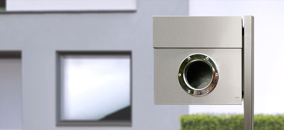 Boxdesignusa Modern Mailboxes And Accessories