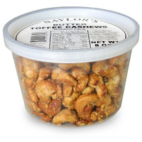 Bulk Butter Toffee Cashews