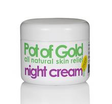 Pot of Gold Night Cream