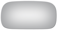 2007 BUICK LUCERNE Driver Side Mirror - 4090