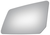 2008 Gmc Acadia Driver Side Mirror Glass - 4167