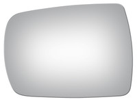 2008 Hyundai Entourage Driver Side Mirror Glass - 4184