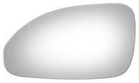 2008 BUICK ENCLAVE Driver Side Mirror - 4198