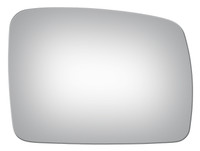 2008 Land Rover Lr3 Passenger Side Mirror Glass - 4048