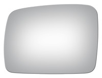 2008 Land Rover Lr3 Driver Side Mirror Glass - 4047