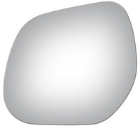 2009 Mitsubishi Outlander Driver Side Mirror Glass - 4196