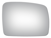 2009 Land Rover Lr3 Passenger Side Mirror Glass - 4048