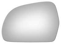 2009 AUDI A3 Driver Side Mirror - 4250