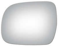 2004 Toyota Sienna Driver Side Mirror Glass - 4008