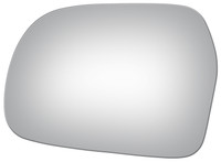 2000 Chevrolet Tracker Driver Side Mirror Glass - 2742