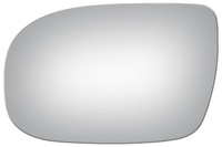 2000 Chevrolet Venture Driver Side Mirror Glass - 2711