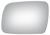 1993 Jeep Grand Cherokee Driver Side Mirror Glass - 2709