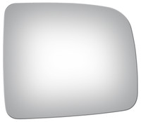 2001 Lexus Rx300 Passenger Side Mirror Glass - 3281