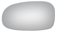 1993 Eagle Vision Driver Side Mirror Glass - 2610