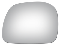 2000 FORD F-250 SUPER DUTY Driver Side Mirror - 4206