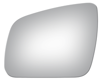 2010 MERCEDES-BENZ C63 AMG Driver Side Mirror - 4257
