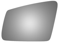 2010 Mercedes-Benz Cl65 Amg Driver Side Mirror Glass - 4422