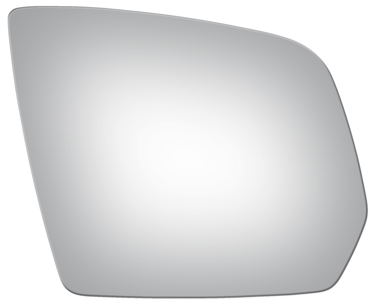 2010 MERCEDES-BENZ ML450 Passenger Side Mirror - 5360