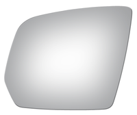 2009 MERCEDES-BENZ ML550 Driver Side Mirror - 4283