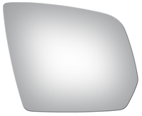2010 MERCEDES-BENZ ML550 Passenger Side Mirror - 5360