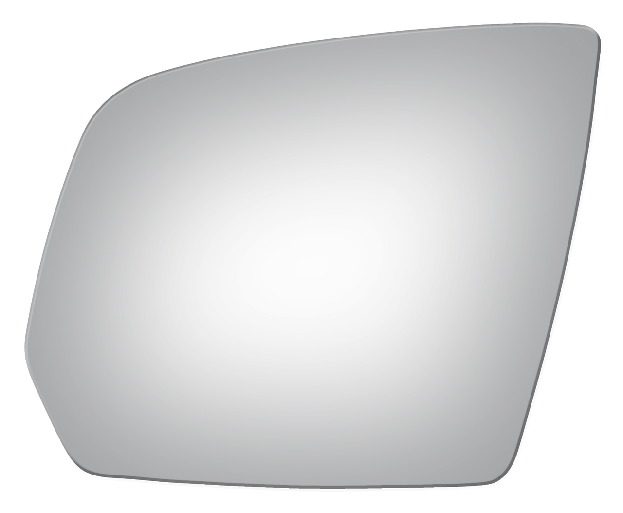 2010 MERCEDES-BENZ ML63 AMG Driver Side Mirror - 4282