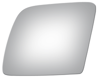 2003 FORD E-450 ECONOLINE Driver Side Mirror - 2281