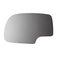 2000 Gmc Yukon Xl 2500 Driver Side Mirror Glass - 2780
