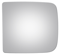 2011 RAM 3500 Driver Side Mirror - 4339