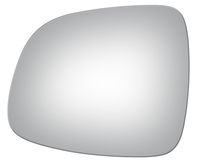 2012 SUZUKI SX4 Driver Side Mirror - 4177