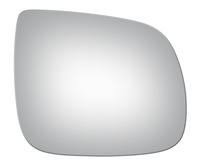 2013 AUDI Q7 Passenger Side Mirror - 5373